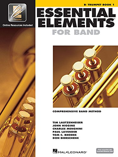 Essential Elements Band with EEi: Comprehensive Band...