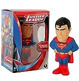Superman DC Figura, 14 cm (SD distribuciones SDTWRN89189)