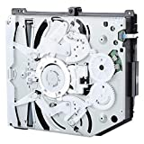 Bewinner Portable Blu-Ray DVD CD Disk Drive for PS4 KEM-490 Driver, Blu-ray Drives Game Console Replacement Enclosure DVD Drive Plug and Play Unit