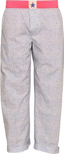 American Outfitters Mädchen Schlafanzughose, Blau, Größe 146-152