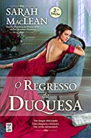 O Regresso da Duquesa 3 (Portuguese Edition)