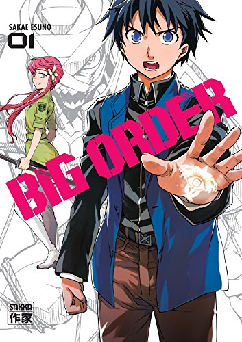 Big Order (Tome 1)