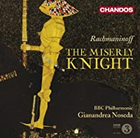 Miserly Knight by ACHILLE-CLAUDE DEBUSSY (2009-09-29)