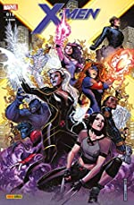 X-Men (fresh start) N°10