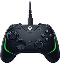 Razer Wolverine V2 Chroma Waming Gaming Controller برای Xbox Series X   S: RGB Lighting - Remappable Buttons