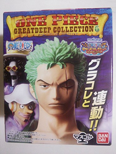 One Piece Great Deep Collection 6 \