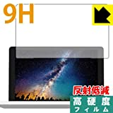 PDA工房 GPD Pocket 2 9H高硬度[反射低減] 保護 フィルム 日本製