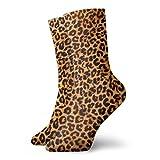 XCNGG Calcetines de vestir informales para niños, niñas, cosplay, baloncesto, caza