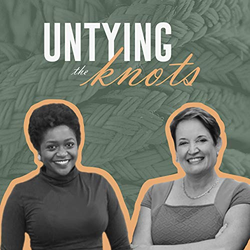 Untying the Knots  By  cover art