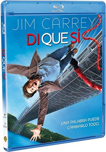 Di Que Sí Blu-Ray [Blu-ray]