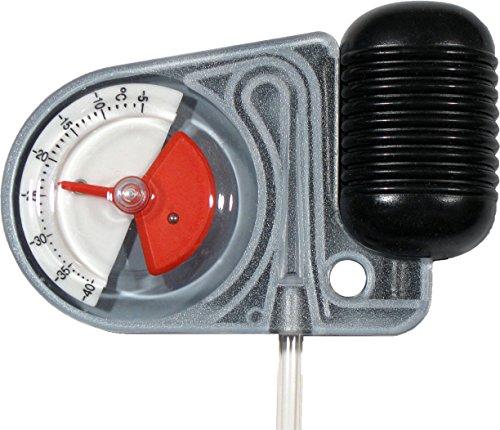 HP Autozubehör 18154 Frostschutzprüfer Microtemp