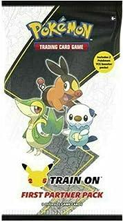 Pokémon TCG: First Partner Pack: Unova