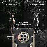 Zoom IMG-2 smartphone robusto doogee s96 pro