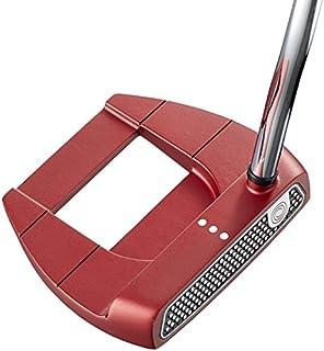 オデッセイ オーワークス レッド ジェイルバード ミニ O-WORKS RED JAILBIRD MINI ゴルフ パター ODYSSEY キャロウェイ
