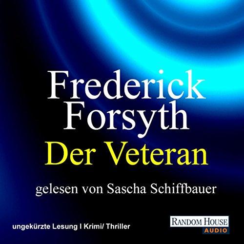 Der Veteran Titelbild