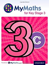 MyMaths for Key Stage 3: Student Book 3C