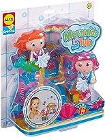Alex Rub A Dub Mermaids in the Tub Kids Bath Activity [並行輸入品]