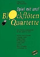 BlockfloeTenquartette: Die Moderne Liederauswahl fur Das Spielen Zu Viert