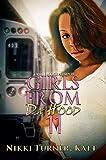 Girls from da Hood 11 (English Edition)