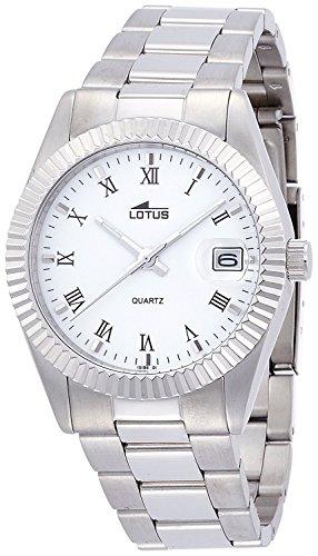Lotus Reloj Cuarzo 15196/1 Hombre