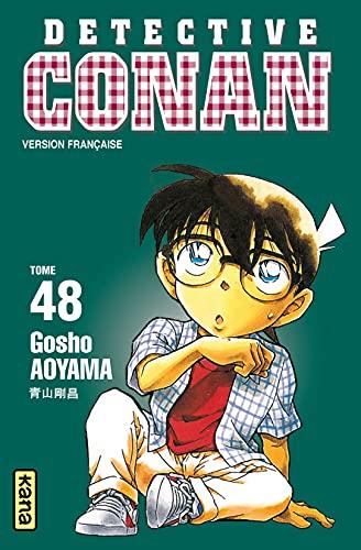 Détective Conan - Tome 48