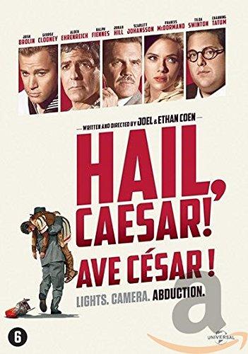 Movie - Hail, Caesar! (1 DVD)