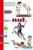 Een - nul (AVI-sportverhalen) (Dutch Edition)