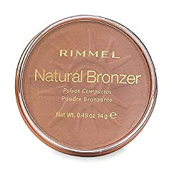 "Rimmel Natural Bronzer, in the post, ""How to look younger at 50"""