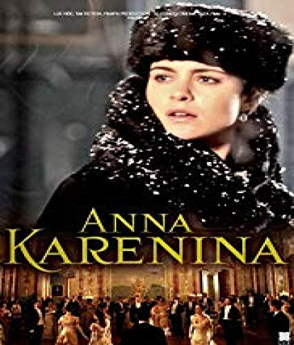 Anna Karenina (Annotated) (English Edition)