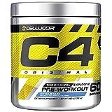 Cellucor C4 Original to Reach the Training Goals