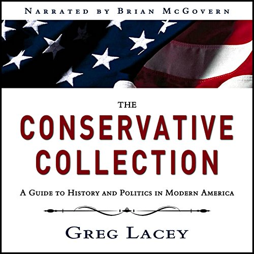 The Conservative Collection cover art