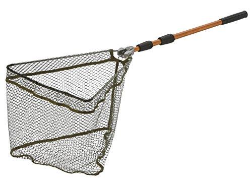 Cormoran Kescher Gummiert 6242 3-teilig 60x60cm 260cm