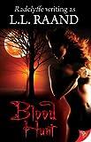 Blood Hunt (Midnight Hunters Book 2)
