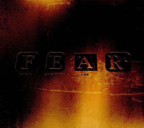 Marillion: F E A R (Audio CD (Standard Version))
