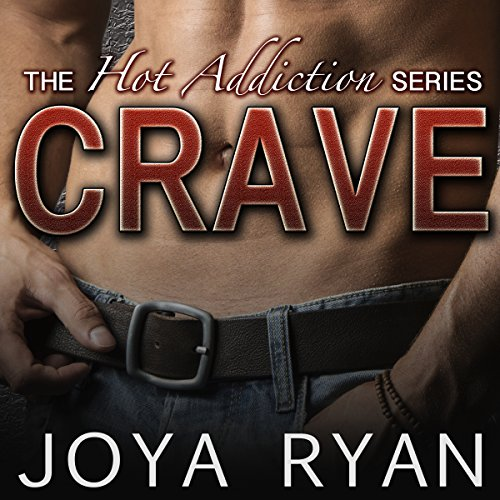 Crave cover art