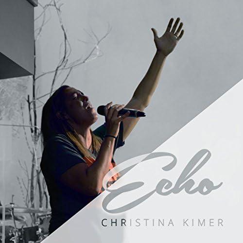 Christina Kimer