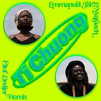 Ti Chuong (Olof Dreijer Remix)