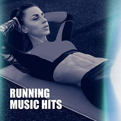 Workout Buddy, Running Hits, Cardio Hits! Workout