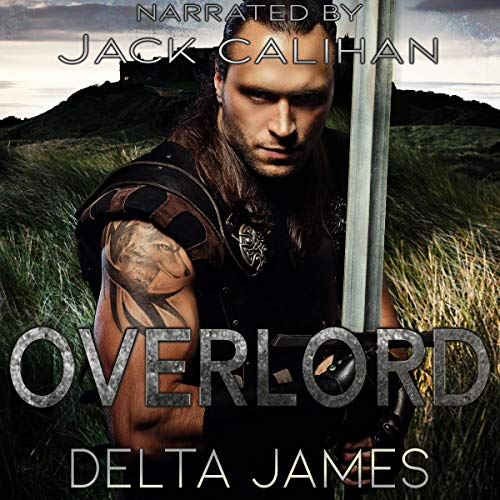 Overlord Audiobook By Delta James cover art
