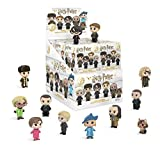 Funko- Mistery Mini: Harry Potter S3-12 PC PDQ Figura coleccionable, Multicolor, tamaño estándar (31...