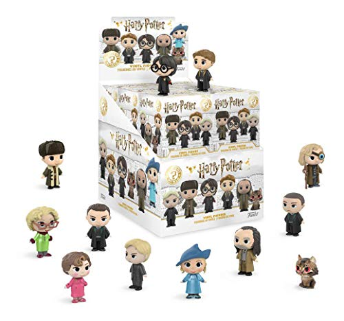 Mystery Mini: Harry Potter: Una figura al azar