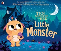 Ten Minutes to Bed! Monsters