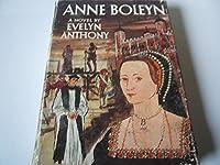 Anne Boleyn 0451061098 Book Cover