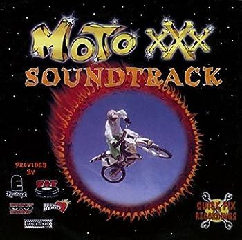 Moto XXX Soundtrack