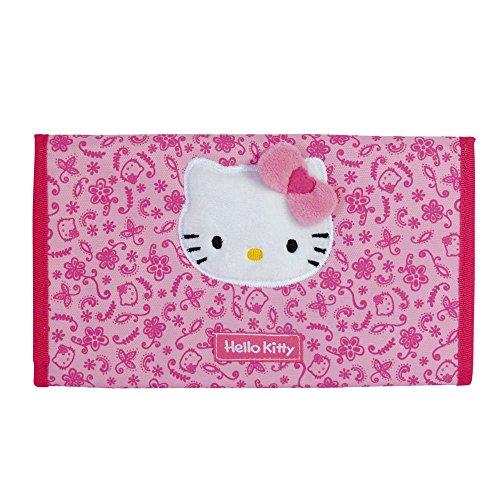 Hello Kitty – Trousse Fashion, Couleur Rose (Circonvolution ab150837)