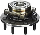 Best Wheel Bearings - Timken HA590032 Axle Bearing and Hub Assembly Review