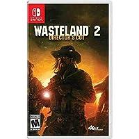 Wasteland 2 Director's Cut Nintendo Switch 荒れ地2 ディレクターズカットニンテンドースイッチ 北米英語版 [並行輸入品]