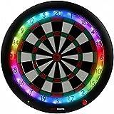 Gran Board 3 LED bluetooth Dartboard (green)