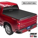 Tonno Pro Tonno Fold, Soft Folding Truck Bed Tonneau Cover | 42-600 | Fits 2006 - 2015...