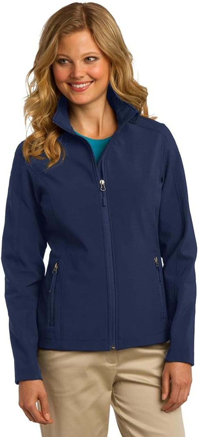 Joe's USA Ladies Lightweight Active Soft Shell Jackets in Sizes  XS4XL